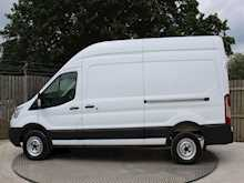 Ford Transit 350 H/R 125PS LWB - Thumb 7