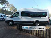 Ford Transit 125ps,17st trend,full a/c - Thumb 2