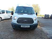 Ford Transit 125ps,17st trend,full a/c - Thumb 3