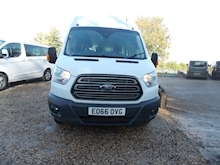 Ford Transit 125ps 17 Seat Trend - Thumb 1