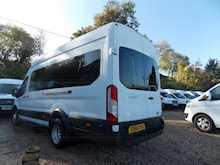 Ford Transit 125ps,17st trend,full a/c - Thumb 5