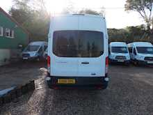 Ford Transit 125ps,17st trend,full a/c - Thumb 6