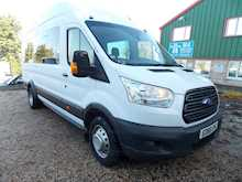 Ford Transit 125ps,17st trend,full a/c - Thumb 7