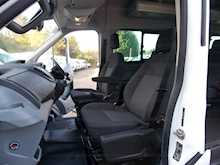 Ford Transit 125ps,17st trend,full a/c - Thumb 9