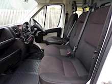 Citroen Relay 35 L3 CREWCAB CAGED TIPPER - Thumb 21