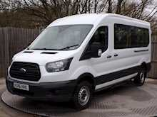 Ford Transit 125ps 15 Seater - Thumb 22