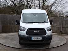 Ford Transit 125ps 15 Seater - Thumb 2