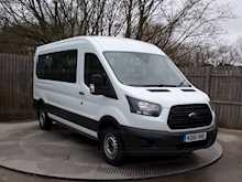 Ford Transit 125ps 15 Seater - Thumb 3