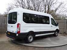 Ford Transit 125ps 15 Seater - Thumb 5