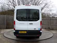 Ford Transit 125ps 15 Seater - Thumb 6