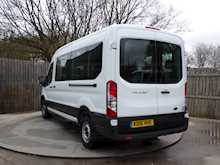 Ford Transit 125ps 15 Seater - Thumb 7