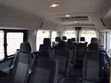 Ford Transit 125ps 15 Seater - Thumb 1
