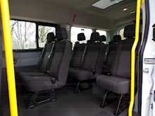Ford Transit 125ps 15 Seater - Thumb 14