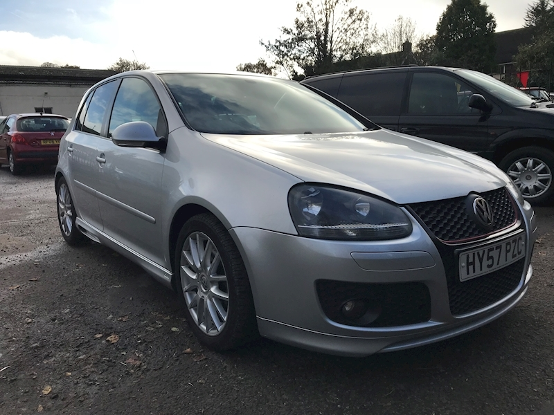 Golf Gt Sport Tdi 170 Hatchback 2.0 Manual Diesel