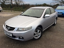 Honda Accord Vtec Executive Saloon 2.0 Manual Petrol - Thumb 0