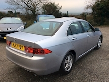 Honda Accord Vtec Executive Saloon 2.0 Manual Petrol - Thumb 2