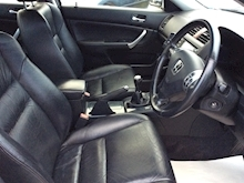 Honda Accord Vtec Executive Saloon 2.0 Manual Petrol - Thumb 10