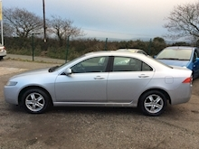 Honda Accord Vtec Executive Saloon 2.0 Manual Petrol - Thumb 1