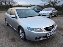 Honda Accord Vtec Executive Saloon 2.0 Manual Petrol - Thumb 5