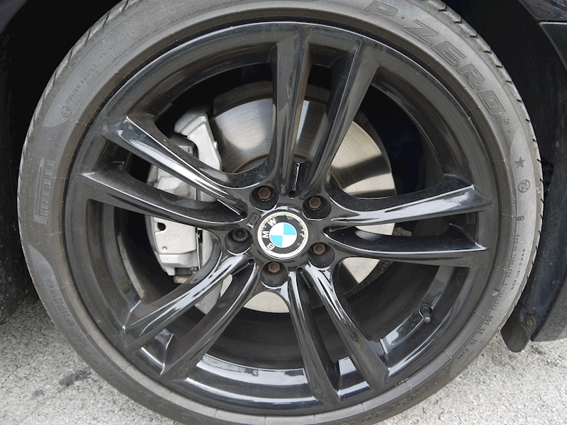 Bmw 7 Series 740D M Sport Luxury Edition - Large 35