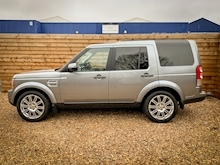 Land Rover Discovery Sdv6 Xs - Thumb 2