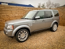 Land Rover Discovery Sdv6 Xs - Thumb 1