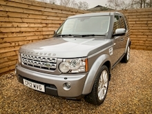 Land Rover Discovery Sdv6 Xs - Thumb 0