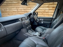 Land Rover Discovery Sdv6 Xs - Thumb 6