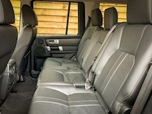 Land Rover Discovery Sdv6 Xs - Thumb 9