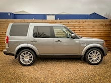 Land Rover Discovery Sdv6 Xs - Thumb 3