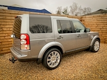 Land Rover Discovery Sdv6 Xs - Thumb 4