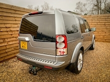 Land Rover Discovery Sdv6 Xs - Thumb 5