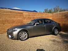 Lexus Is 300H Advance
