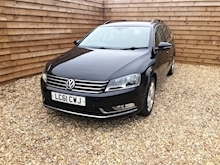 Volkswagen Passat Se Tdi Bluemotion Technology - Thumb 0