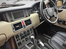 Land Rover Range Rover Td6 Hse