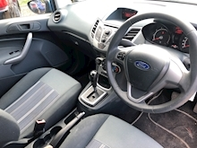 Ford Fiesta Style Plus - Thumb 4