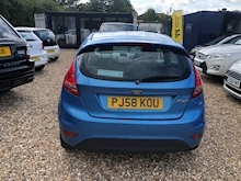 Ford Fiesta Style Plus - Thumb 11