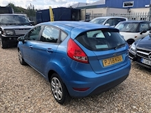Ford Fiesta Style Plus - Thumb 12