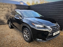 Lexus Nx 300H Luxury - Thumb 0
