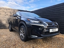 Lexus Nx 300H Luxury - Thumb 3