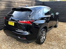Lexus Nx 300H Luxury - Thumb 5