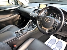 Lexus Nx 300H Luxury - Thumb 1