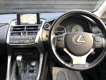 Lexus Nx 300H Luxury - Thumb 11