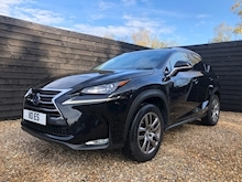 Lexus Nx 300H Luxury - Thumb 28