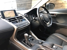 Lexus Nx 300H Luxury - Thumb 31