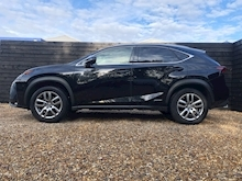Lexus Nx 300H Luxury - Thumb 35