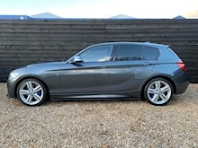 BMW 1 Series 125D M Sport - Thumb 6