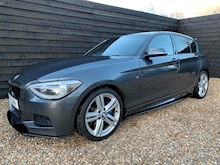 BMW 1 Series 125D M Sport - Thumb 4