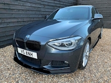 BMW 1 Series 125D M Sport - Thumb 1