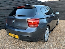 BMW 1 Series 125D M Sport - Thumb 9